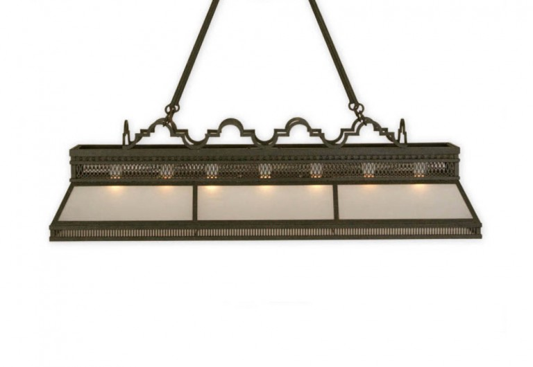 Fermi Light Fixture