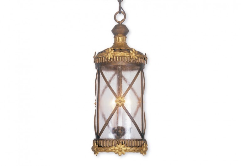 Tomasino Lantern