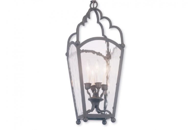Nimbus Lantern