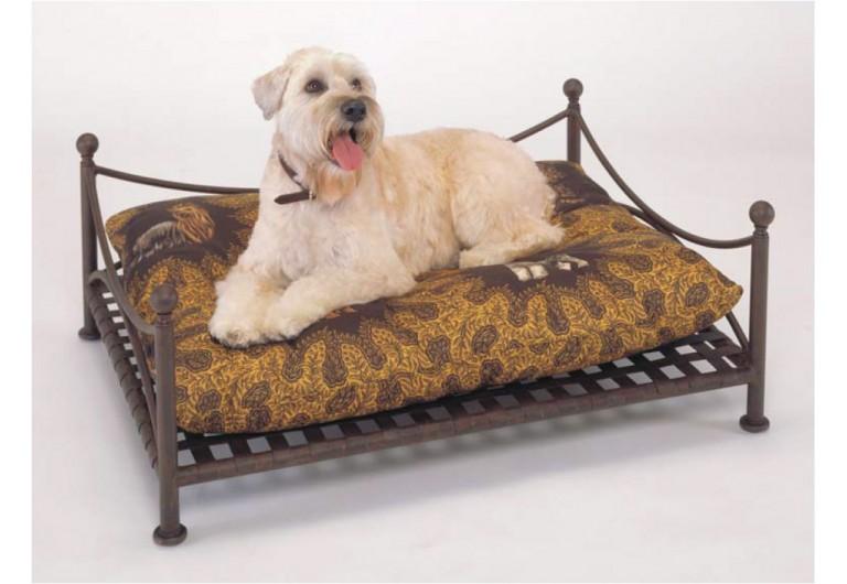 Tootsie's Bed