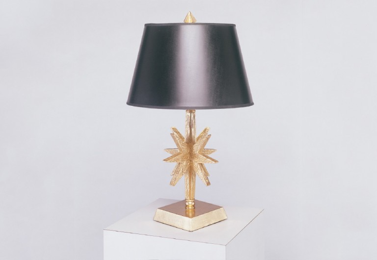 Star Table Lamp