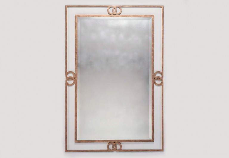 Plaza Mirror
