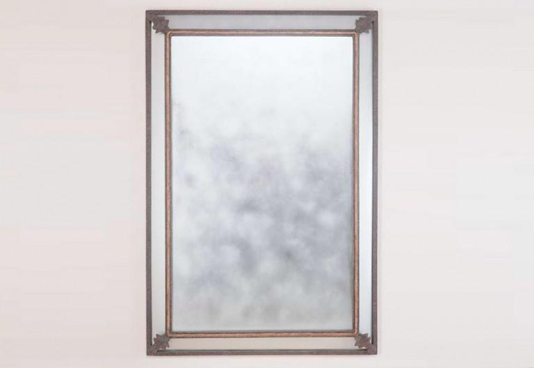 Templeton Mirror