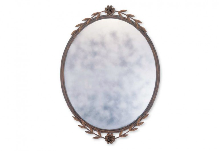 Prada Mirror