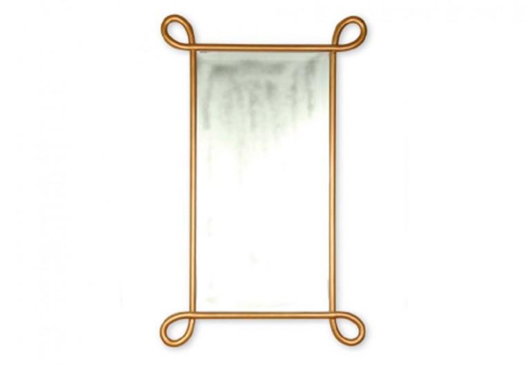 Notched Loop Mirror