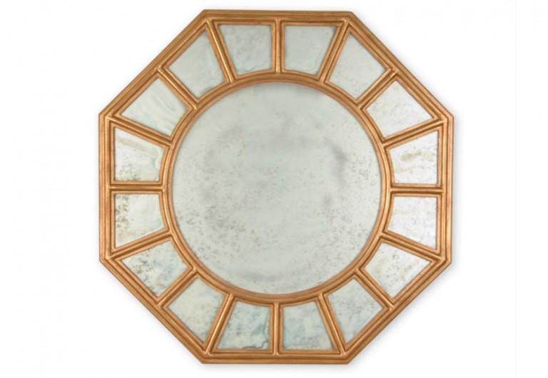 Profile Wall Mirror