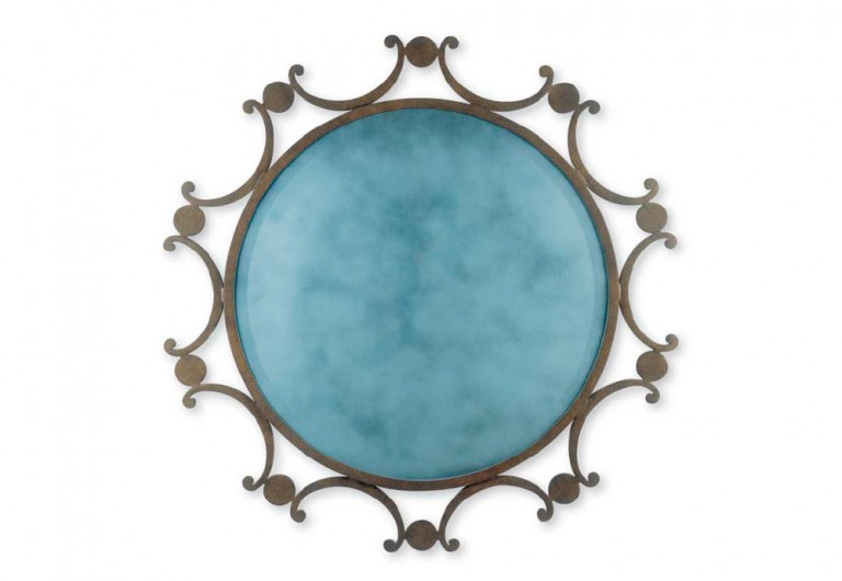 Nicholson Mirror
