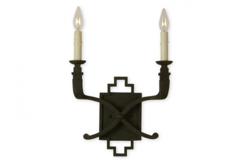 Yvonne Wall Sconce