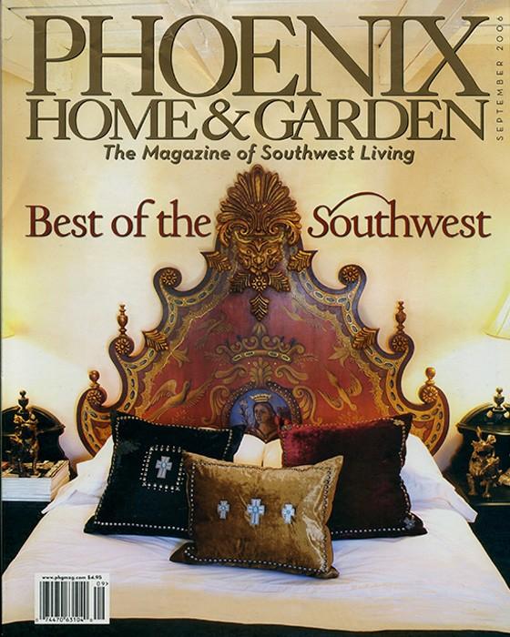 Phoenix Home Garden
