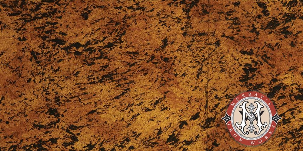 Burnished Gold Leaf